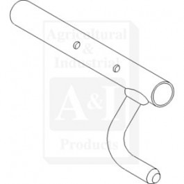 Sleeve, Pivot; PTO Shield