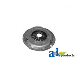 "Pressure Plate: 13.75"", pressed steel, w/o release plate"