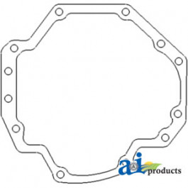 Gasket, PTO Cover
