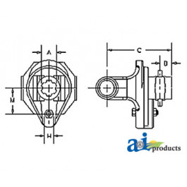Shear Bolt Clutch