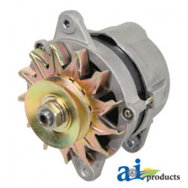 Alternator, ND/ER/EF