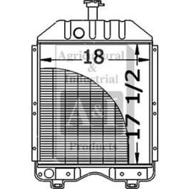 Radiator - 15571-72064
