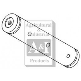 Pin, Front Axle (Greaseable Type)
