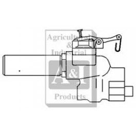 Valve, Hydraulic Pressure Control