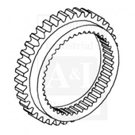Gear, Transmission, 1st (Splined)