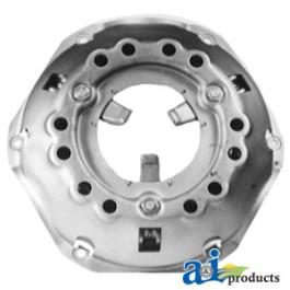 """Pressure Plate: 12"""", 3 lever, (w/ .125"""" flywheel step)"""