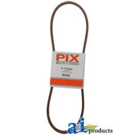 Belt, Primary