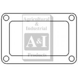 Gasket, Vent Cover