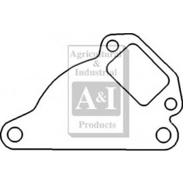 Mounting Gasket, Water Pump