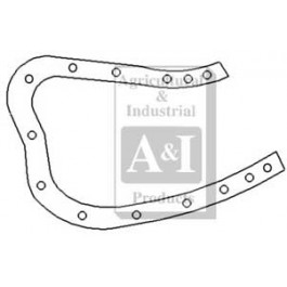 Gasket, Timing Cover
