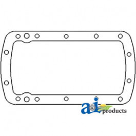 Gasket, Hydraulic Lift Cover