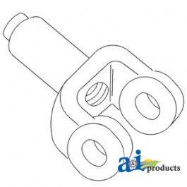 Clevis, Hydraulic Lift