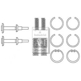 Repair Kit, Hydraulic Lift Pump