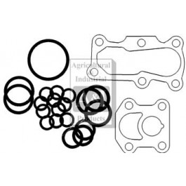 O-Ring & Gasket Kit, Hydraulic Pump