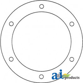Gasket, Transmission Side