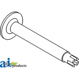 Plunger, Hydraulic Lift Control