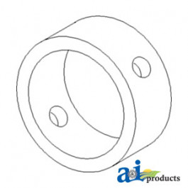 Bushing, Steering Axle Support