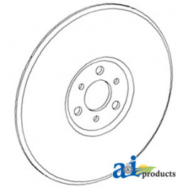 Pulley, Variable Speed, Cleaning Fan