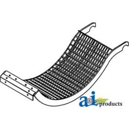 Concave (Small Grain)