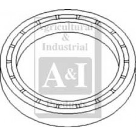 Bearing, Differential Carrier (RH)