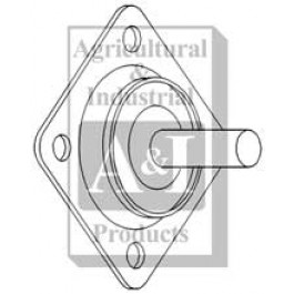 Diaphragm, Hydraulic, Pressure Control Valve