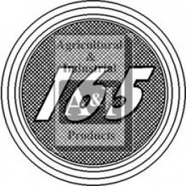 Hood Emblem (Plastic)