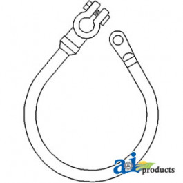 Cable, Battery to Solenoid