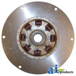 "PTO Drive Plate; 14"", 8 Spring"