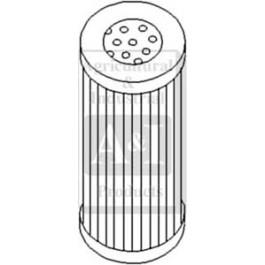 Filter, Steering