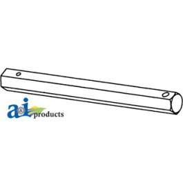 Shaft, Vertical Straw Spreader