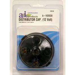 Cap, Distributor