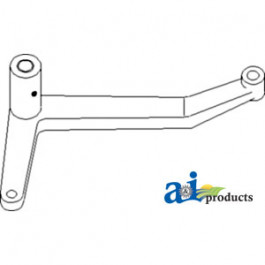 Arm, Idler; Fan Jackshaft