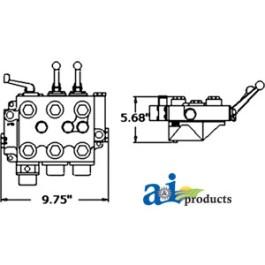 Hydraulic Valve & Manifold