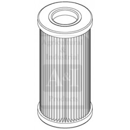 Filter, Hydraulic