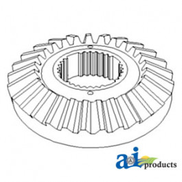 Bevel Gear; Differential