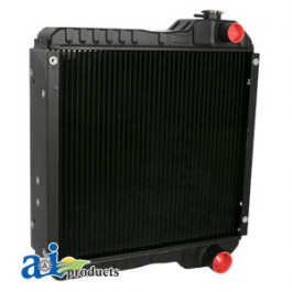 Radiator, Heavy Duty - 239739A2