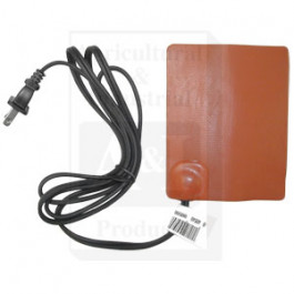 "Universal Hot Pad Heater; 4"" X 5"", 120V, 150 Watts"