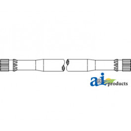 Shaft, Axle Drive (LH)