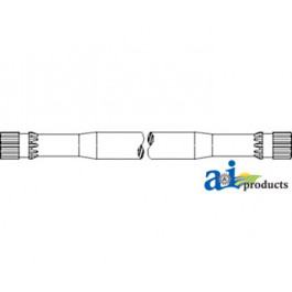 Shaft, Axle Drive (RH/LH)