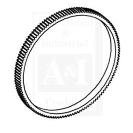 Ring Gear, Flywheel