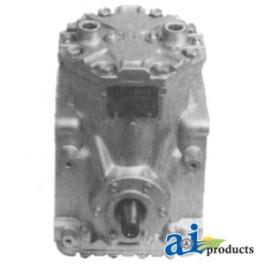 Compressor, New, York w/o Clutch (ER-210-L LH Suction Rotolock Head)