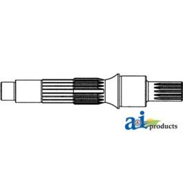 Shaft, Hydraulic Transmission Input