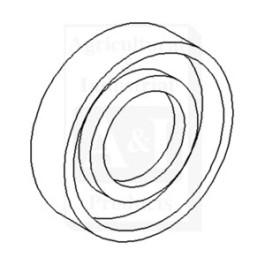 Seal, Wheel