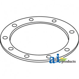 Gasket, Axle Housing