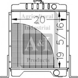 Radiator - 301877A2