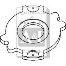 Adjuster Disc, Primary Brake