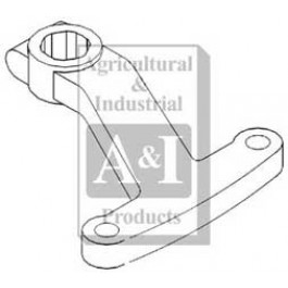 Center Steering Arm