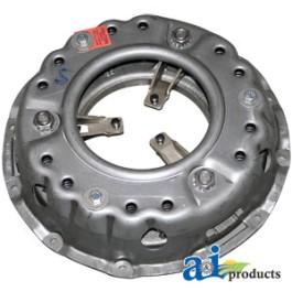 """Pressure Plate: 13"""", 3 lever, (flat flywheel)"""