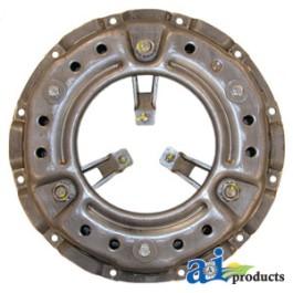 """Pressure Plate: 14"""", 3 lever, (w/ 1.215"""" flywheel step)"""