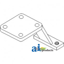 Steering Bracket Assembly